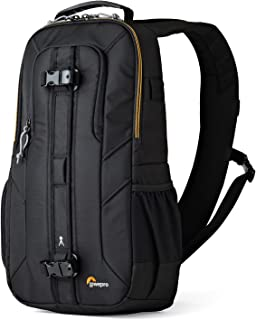 Lowepro Slingshot Edge 250 Aw Rethink The Sling with Our Secure, Slim, Smart and Protective Slingshot Edge, Black, (LP3689...