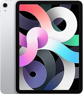 Apple iPad Air (第4世代) Wi-Fi 256GB シルバー (整備済み品)