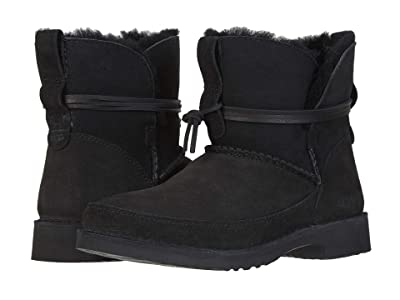 UGG Esther (Black) Women