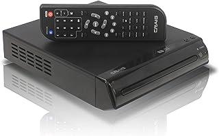 Craig HDMI DVD Player with Remote (CVD401a) (Renewed)