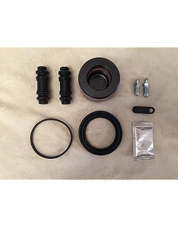Suuonee Brake Caliper Press Tool Carbon Steel Plastic Powerbuilt Ratcheting Brake Caliper Piston Spreader Brake Caliper Press Tool