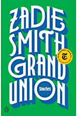 Grand Union: Stories Kindle Edition