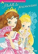 J'habille les princesses : Annabelle & Mirabelle
