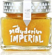 Lorusso Mermelada de Mandarina Ecológica 'Mandarino Imperial' (80% Fruta) 305 g