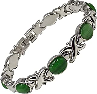 Helena Rose Ladies Magnetic Bracelet for Women - Relieve