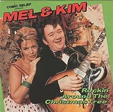 Rockin' Around The Christmas Tree - Mel* And Kim* 7