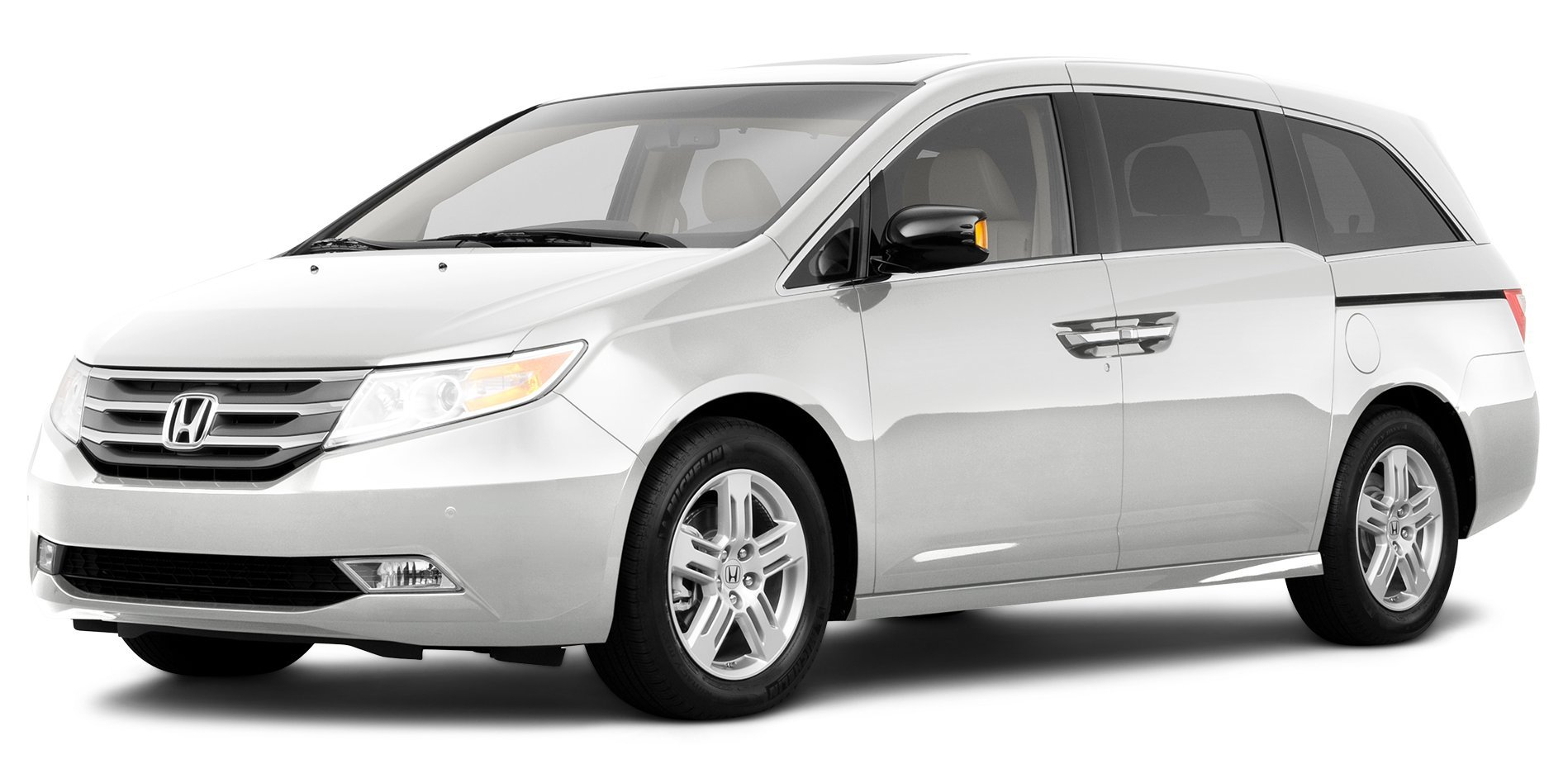 Amazon Com 2011 Honda Odyssey Ex Reviews Images And Specs Vehicles