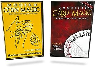 Best coin magic dvd Reviews