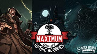 Best gothic 5 game Reviews
