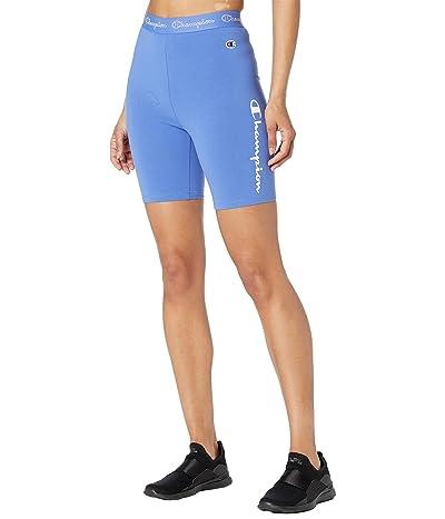 Champion Authentic Graphic Bike Shorts