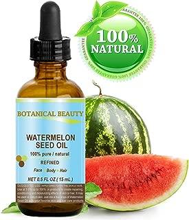 Best watermelon oil hair Reviews