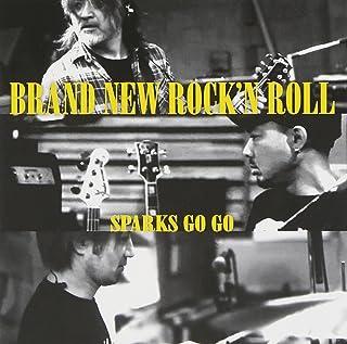 BRAND NEW ROCK'N ROLL