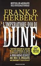Permalink to L'imperatore-dio di Dune. Il ciclo di Dune: L'imperatore-Dio di Dune: Ciclo di Dune vol. 4 PDF