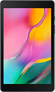 "Samsung Galaxy Tab A 8 (2019) - 8"", WiFi, 2GB RAM, 32GB, Black, UAE Version"
