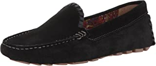 Women's Taylor Suede Loafer Flat