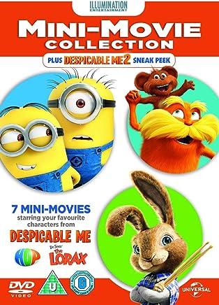Illumination Mini Movies Colle