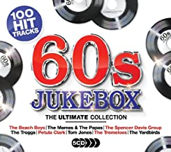 60s jukebox the ultimate collection