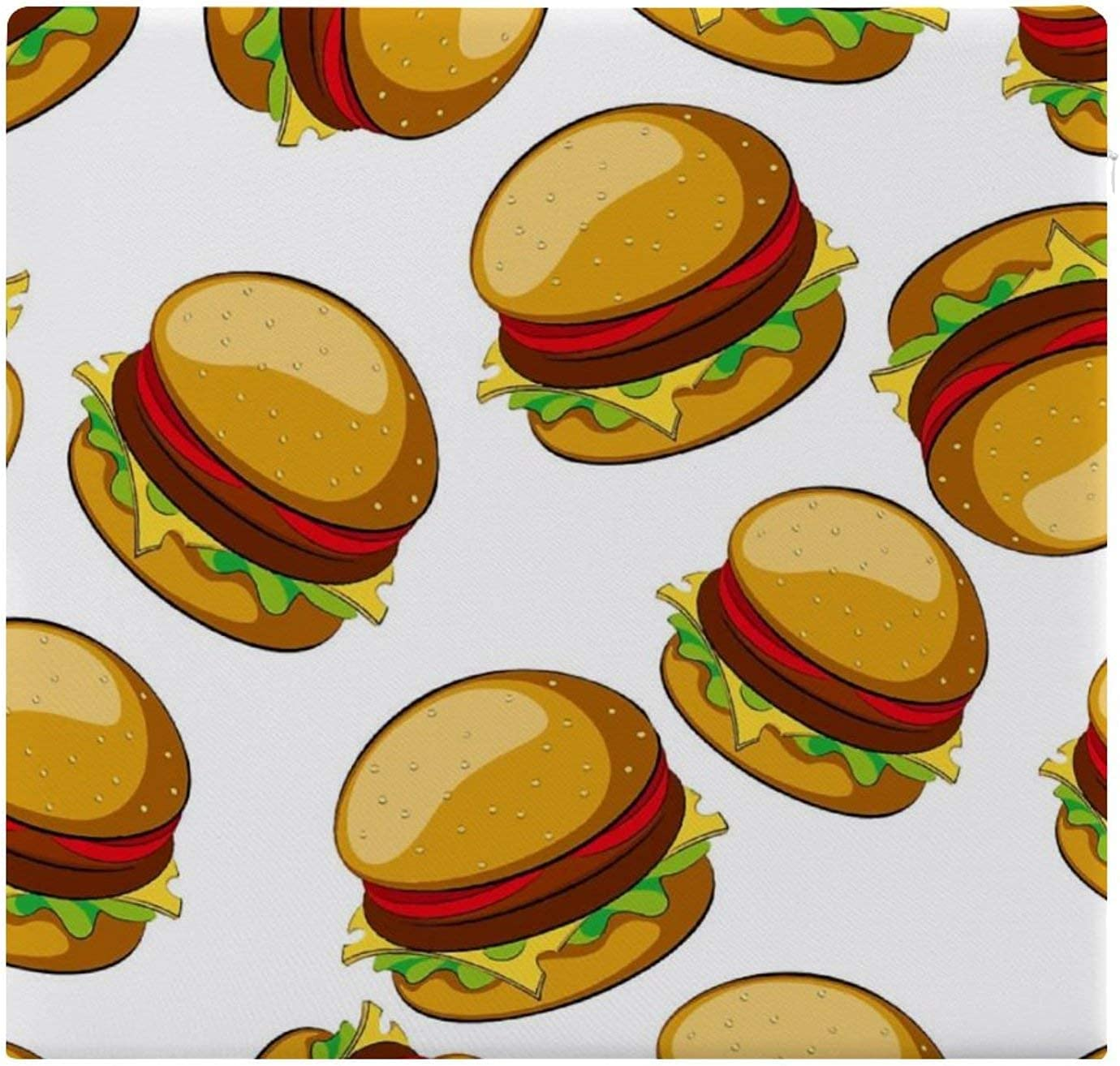 Chair Pad Small Hamburgers Bench Cafe trend rank Pillow Kansas City Mall Soft Seating Chairs