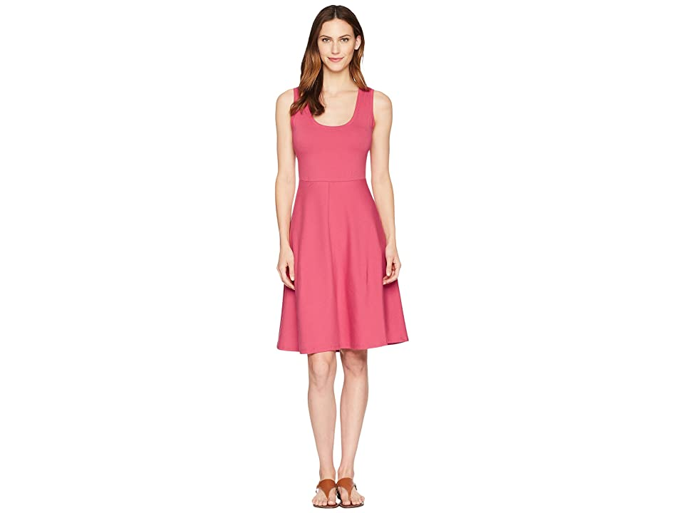 FIG Clothing Joe Dress (Rose) Women