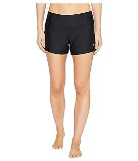 Good Karma Jump Start Mid Rise Swim Shorts