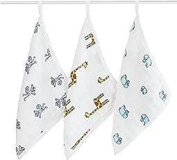 aden + anais - Classic Washcloth Set