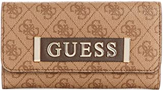 GUESS Womens Small Leather Goods, Brown (Brown) - SG744251