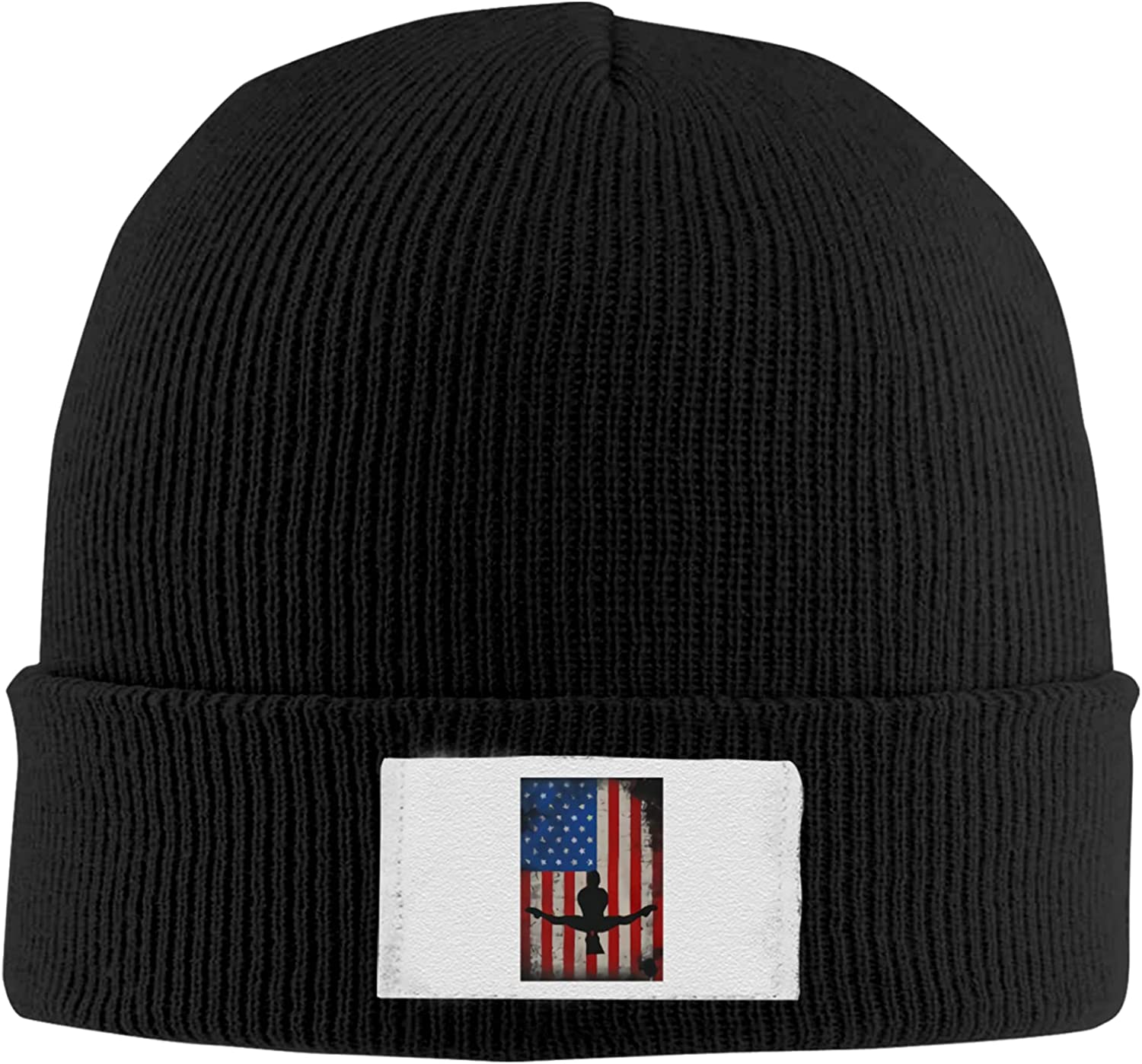 Gymnastic Exercise Athlete American San Diego Mall Flag In stock Trendy Cap Bump Stylish