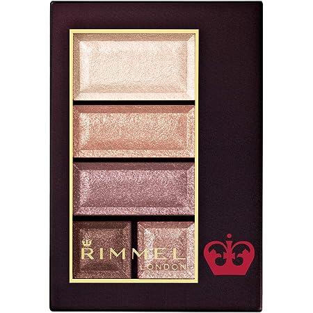 Rimmel (リンメル) ショコラスウィート アイズ アイシャドウ 107 ビタールビーショコラ 4.5g