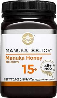 Best organic manuka honey pops Reviews