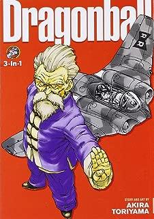 Dragon Ball (3-in-1 Edition), Vol. 2: Includes vols. 4, 5 & 6 (2)
