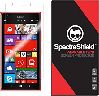Spectre Shield Screen Protector for Nokia Lumia 1520 Accessory Nokia Lumia 1520 Case Friendly Full Coverage Clear Film