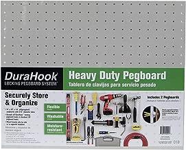 hardboard garage door