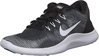 Nike Mens Flex 2018 RN Athletic Trainers Running Shoes