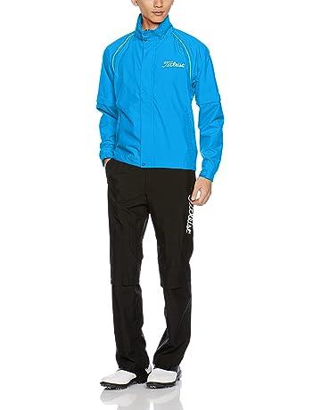 dc896a60520ae (ミズノ ゴルフ)MIZUNO GOLF レインスーツ 上下セット 52MG6A01 [メンズ]. 39. (タイトリスト)titleist  apparel レインウェアTSMR1592