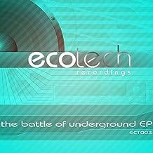 The Battle of Underground EP
