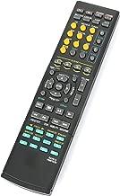 New RAV315 WN22730EU Replaced Remote AV Receiver Remote fit for Yamaha HTR-6050 RX-V561 RX-V3800 RX-V650 V459 RX-V663 V757 RX-V640 RX-V363 V377 V620 V640 V1500 HTR-6230 640 377 RXV620 Home Audio