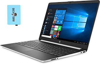 HP 15t 15-dy1771ms-Plus Home and Business Laptop (Intel...