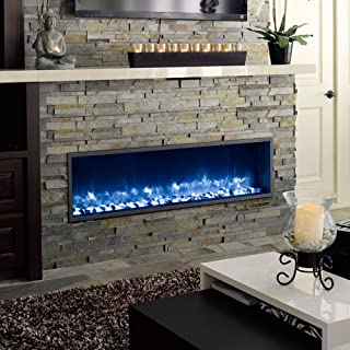 modern electric fires