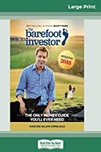 The Barefoot Investor: The Only Money Guide You'll Ever Need (16pt Large Print Edition)