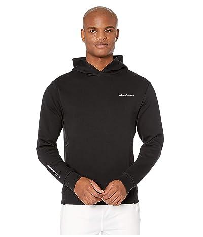 New Balance Sport Style Core Hoodie (Black) Men
