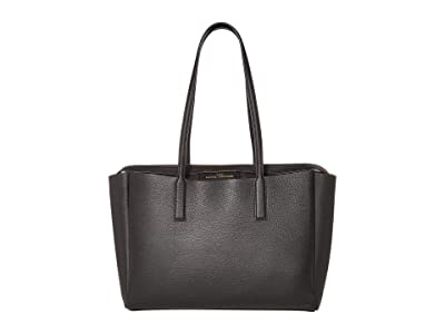 Marc Jacobs The Protege Tote (Black) Handbags