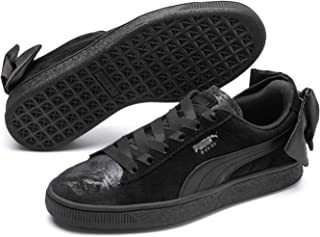 PUMA Women's Suede Bow Galaxy WN's Sneakers