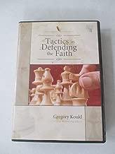 Tactics in Defending the Faith (Audio CD) (5)