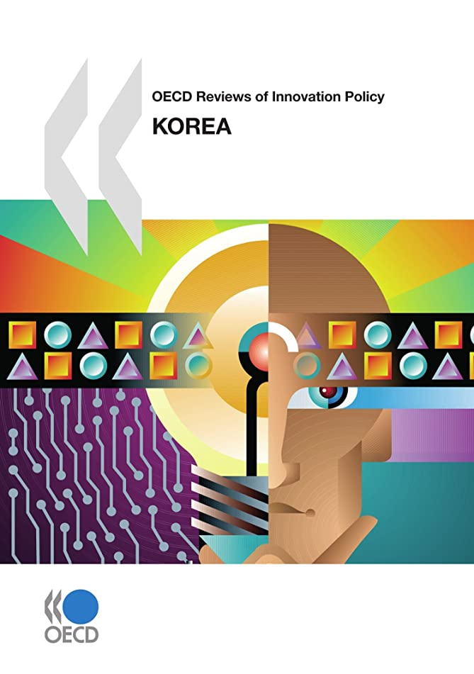 品種ずらすエラーOecd Reviews of Innovation Policy: Korea
