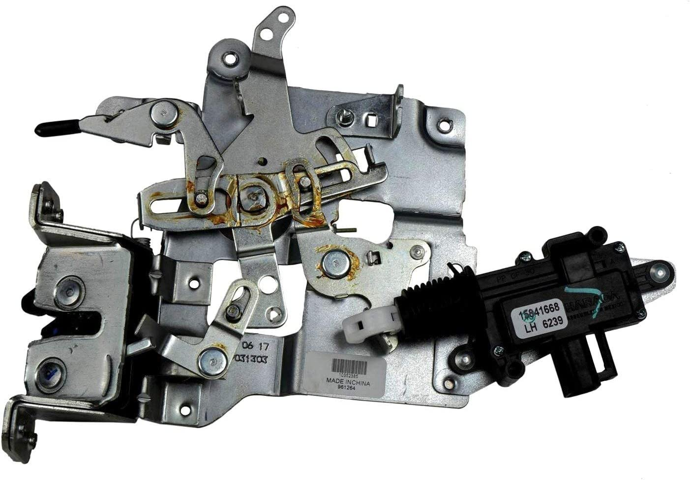 Save Baltimore Mall money GM Genuine Parts 10352385 Door Assembly Latch