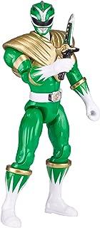 green power ranger figure