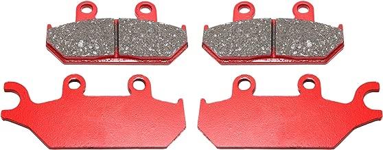 Best ebc brake pads Reviews