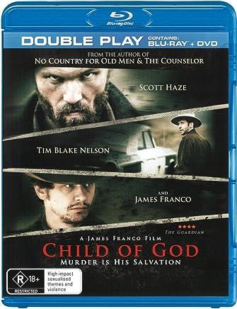 Child of God (Blu-ray/DVD)