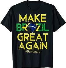Best presidente de brasil bolsonaro Reviews