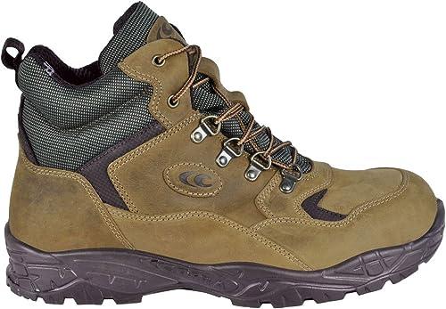 Cofra 22270-000.W47 Chaussures de sécurité Horn S3 SRC Taille 47 47 Kaki  être en grande demande